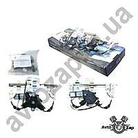 Стеклоподъемник ВАЗ 2108-099 зад. электрический тросового типа в сб. уст. к-т.   03020