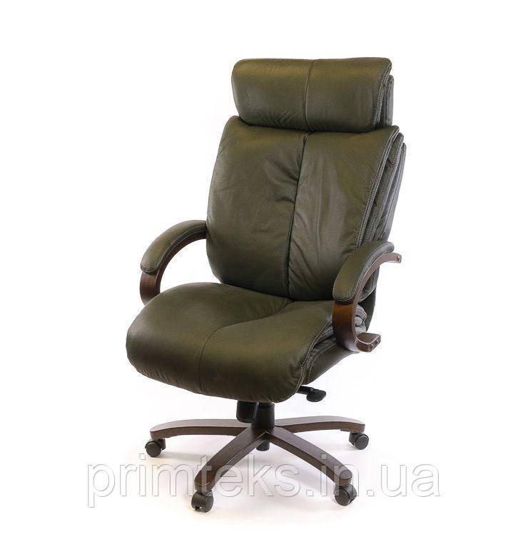 Крісло Арізона Soft EX MB зелений