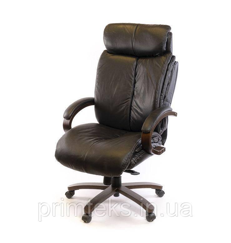 Крісло Арізона Soft EX чорний MB