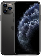 Мобильный телефон Apple iPhone 11 Pro 256GB Space Gray Официальная гарантия