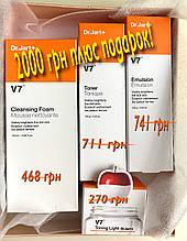 Набор Витаминных средств Dr.Jart+ V7