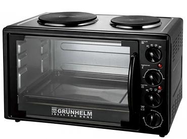 Электрическая печь Grunhelm GN33AH