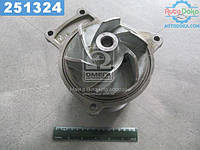 ⭐⭐⭐⭐⭐ Насос водяной КАМАЗ ЕВРО-2 ( двигатель 740.30, 740.50) (производство  Россия)  740.50-1307010