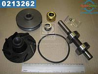 ⭐⭐⭐⭐⭐ Ремкомплект насоса водяного ЯМЗ 236 ЕВРО-2 ( двигатель ЯМЗ 7511) (производство  Украина)  7511.1307010