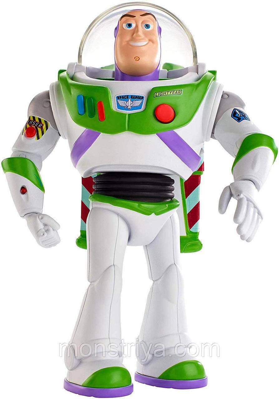 Інтерактивний Баз Лайтер Історія іграшок 4 / Buzz Lightyear Ultimate Walking, Toy Story 4