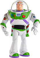 Інтерактивний Баз Лайтер Історія іграшок 4 / Buzz Lightyear Ultimate Walking, Toy Story 4, фото 1