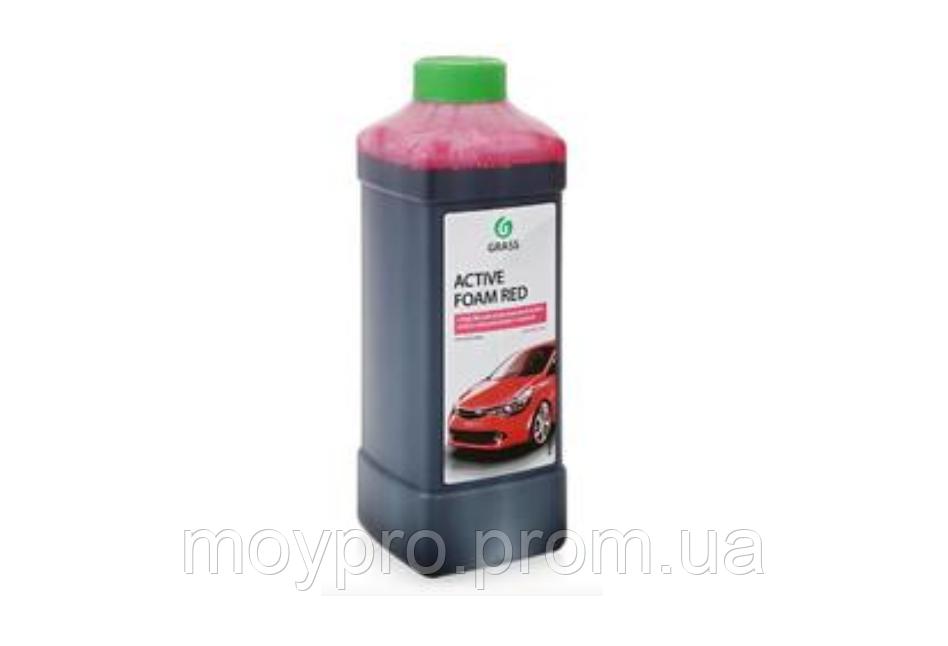 Активная пена «Active Foam Red» 1л.