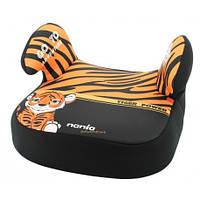 Детское автокресло бустер 15-36 кг Nania Dream Animals Tiger