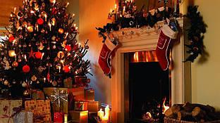 Новогодние подарочки!