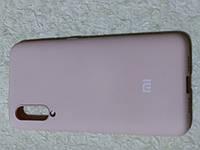 Накладка   Silicon Cover full   для  Xiaomi Redmi  MI 9  (розовый)
