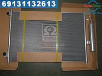 ⭐⭐⭐⭐⭐ Радиатор кондиционера НИССАН X-TRAIL (T31) (07-) (производство  AVA)  DN5328D