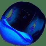 UV-Led Лампа Sun X Mirror 54W (Зеркальная)