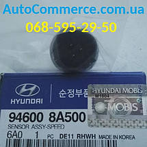 Датчик спідометра, швидкості Hyundai HD65, HD78, HD72 Хюндай HD(946008A500), фото 3