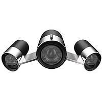 Портативная Bluetooth акустика Bluedio US Black , беспроводная