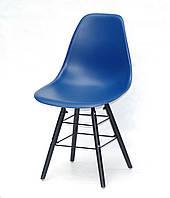Стул Nik-Q-BK, голубой 54