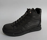 Зимние ботинки для мальчика Tiflani 1904171 G428K, р. 31-40, фото 1