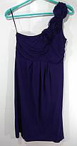 Платье эластичное на одно плечо Размер 36, фото 3