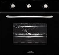 Духовой электрический шкаф ELEGANT D 60125 BK