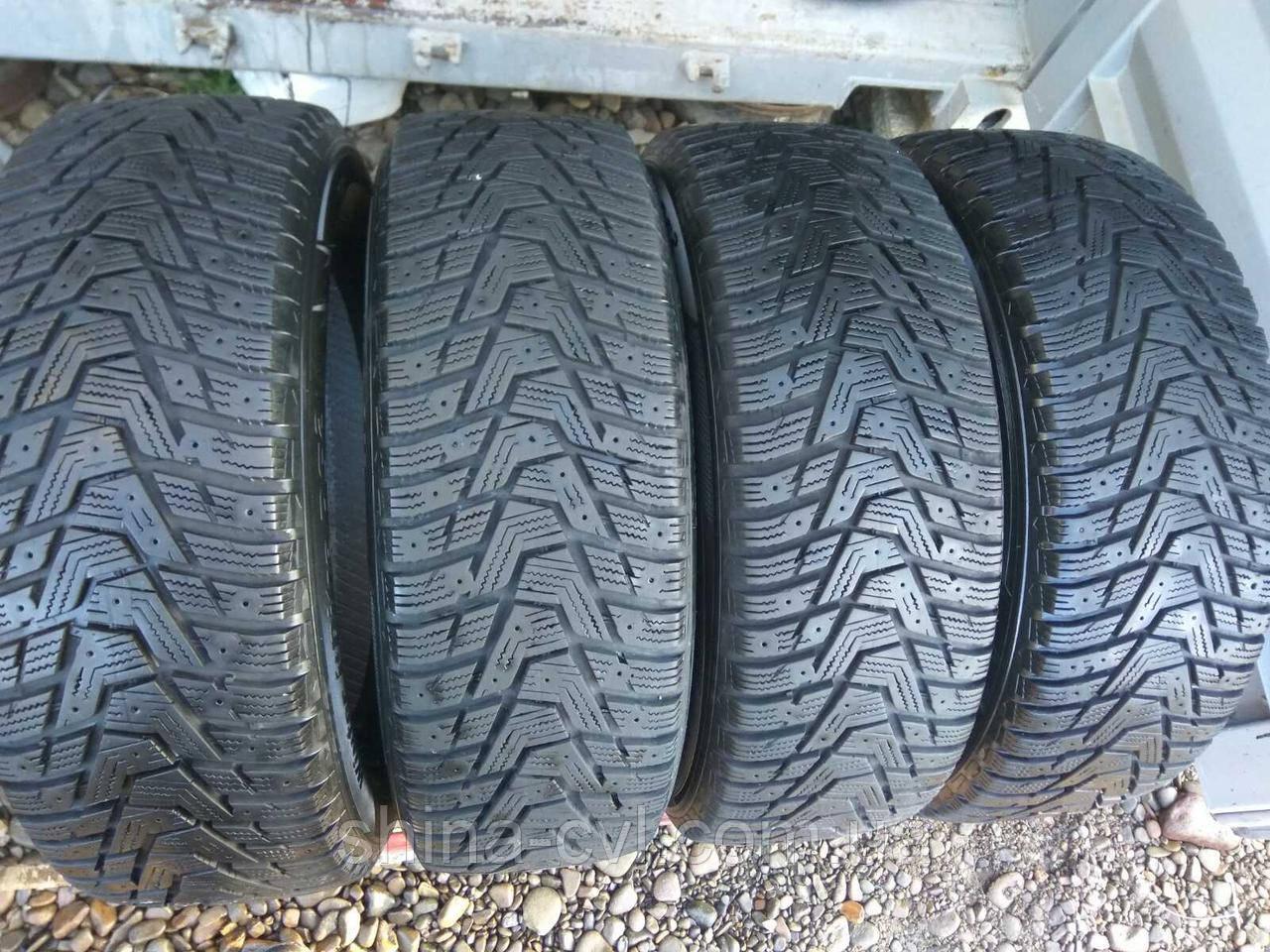 Зимові шини 205/60 R16 96T HANKOOK WINTER IPIKE RS2