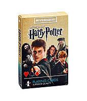 Карти гральні Waddingtons - Harry Potter New
