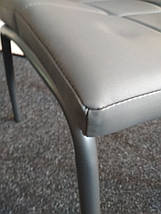 Стул N-70 серый, фото 3