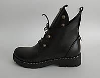 Зимние ботинки для девочки  Tiflani 04F825K, р. 31-36