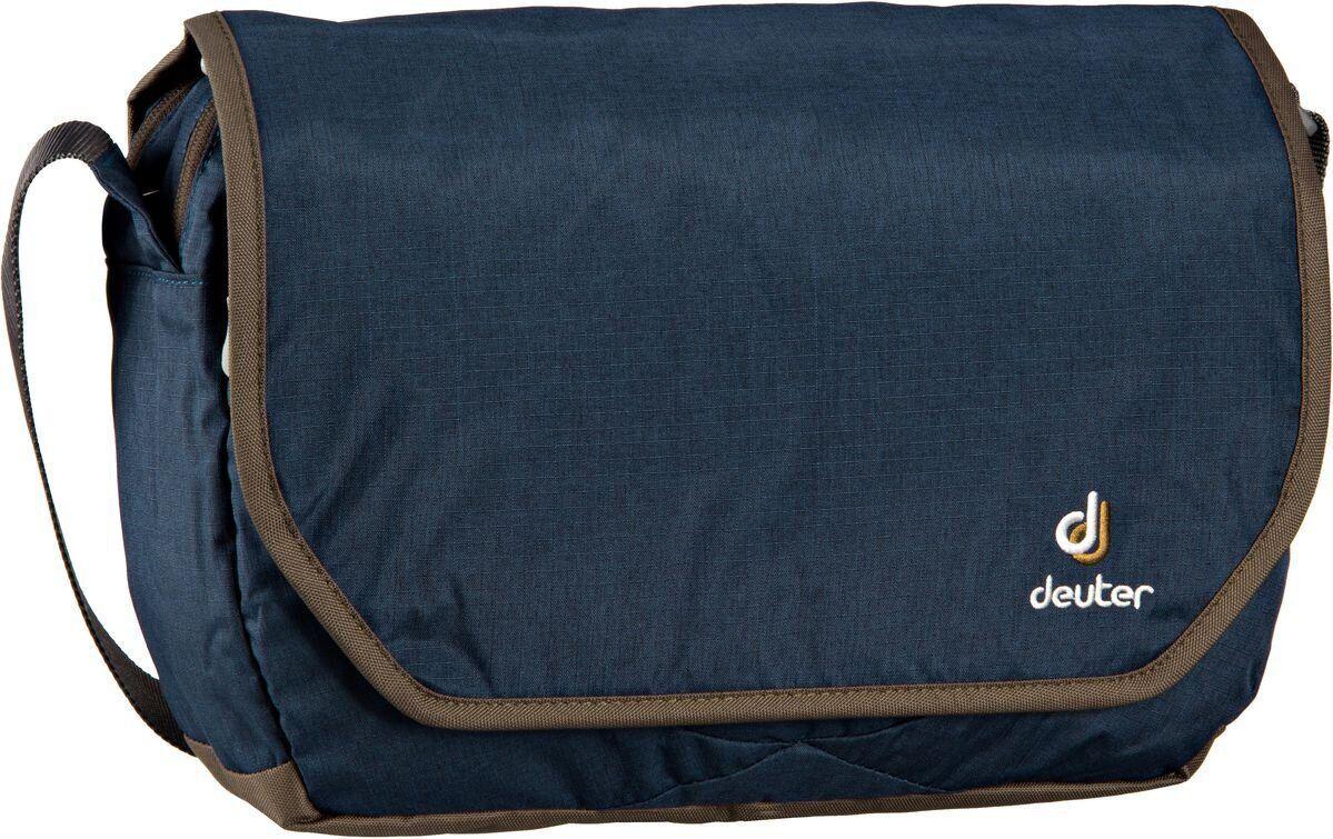 Сумка-мессенджер Deuter Carry Out midnight-brown (85013 1600)