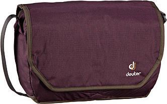 Сумка-месенджер Deuter Carry Out aubergine-brown (85013 5608)