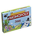 Настільна гра Monopoly Adventure Time, фото 2