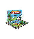 Настільна гра Monopoly Adventure Time, фото 3