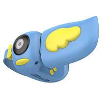 Детская видеокамера Smart Kids Video Camera Blue