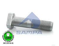 Болт крепления колеса BERGISCHE ACHSEN | SAMPA 070.246