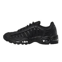 Мужские кроссовки Nike Air Max Tailwind IV Triple Black AQ2567-005 черные