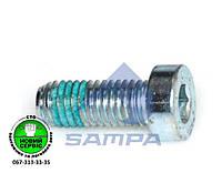 Болт крепления подковы седла DAF | SAMPA 102.550