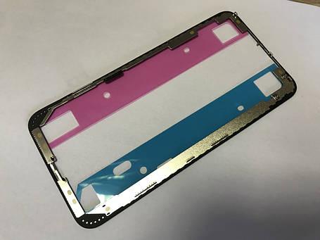 Рамка дисплея для Iphone XS Max, фото 2