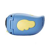Детская видеокамера Smart Kids Video Camera Blue, фото 2