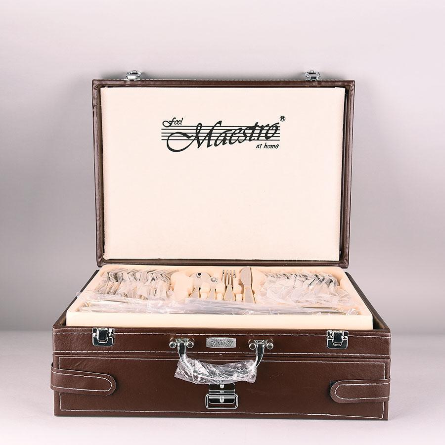 Столовый набор 72 пр Maestro MR 1515-72