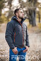 Мужская куртка ветровка демисезонная (весна-осень) Columbia