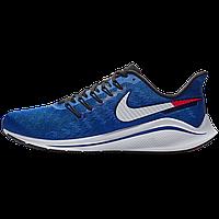 Кроссовки Nike Air Zoom  Vomero 14 Royal Blue AH7857-400синие мужские