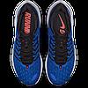 Кроссовки Nike Air Zoom  Vomero 14 Royal Blue AH7857-400синие мужские, фото 4