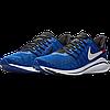 Кроссовки Nike Air Zoom  Vomero 14 Royal Blue AH7857-400синие мужские, фото 2