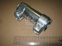 Соединитель 40/44.5x125 мм (арт. 004-940), rqz1