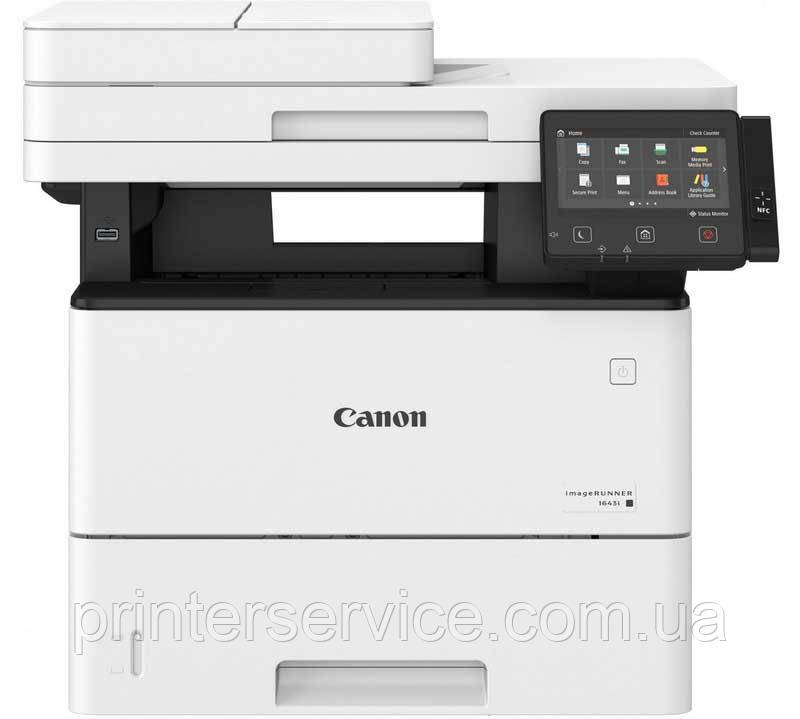 МФУ А4 Canon imageRunner 1643i (3630C006)