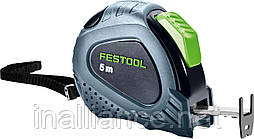 Рулетка измерительная 5 метров Festool 205182