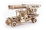Набор дополнительный к модели UGM - 11 | UGEARS | Механический 3D конструктор из дерева, фото 7