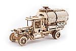 Набор дополнительный к модели UGM - 11 | UGEARS | Механический 3D конструктор из дерева, фото 6