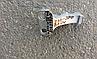 236-3708704-Б Кронштейн крепления стартера СТ-25 нижний (2-й сорт), фото 4