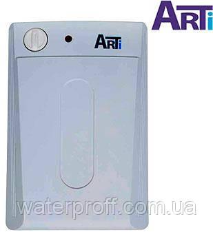 Водонагрівач Arti WH Compact SA 10L/1, фото 2
