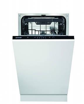 Встраиваемая посудомоечная машинка Gorenje GV52012