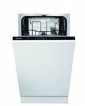 Встраиваемая посудомоечная машинка Gorenje GV52011